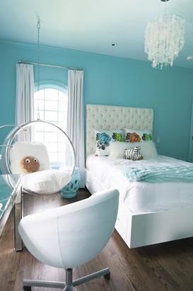 Live 1-  Bayley AB's Room Bed